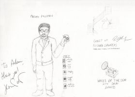 QEDcon sketches 3 by AdamCuerden