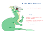 Ask Madness by Chaos55t