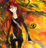 Request : Fire by HiguNee