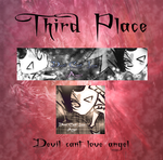 Third Place by laven89