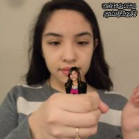 Zendaya's Biggest Fan by UltimateGiantess