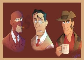 TF2 Support Class by CallingToTheNight