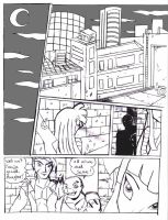 tmnt ch1 pg1 by WolffangComics