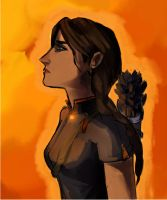 Katniss by Moozy6