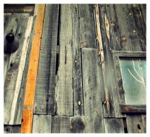 Planks by fuamnach