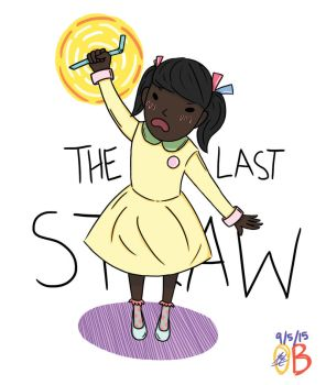 idioms pt.5 - the last straw by Turquoise-luck