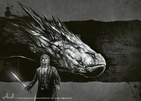 ~The Hobbit~ by JustAnoR