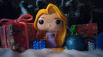 Holiday Funko Pop Figure 32 by iAmAneleBiscarra