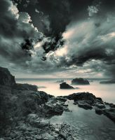 Coast of dream III by incisler