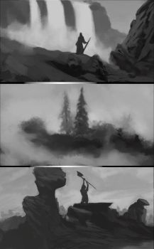 Sketches 20170513 by kynlo