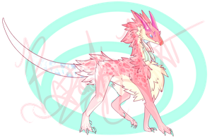 ::AUCTION:: Cannidid -CLOSED- by BaZooKa-Kat
