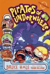 Pirates of Underwhere Cover by BryanTheEvery