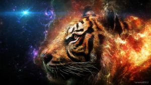 Tiger 2 by igreeny