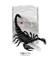 Poison by NaBHaN