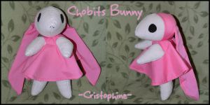 Chobits Bunny by Cristophine