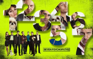 Seven Psychopaths by Flash321