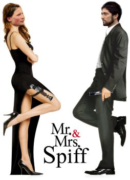 Mr. and Mrs. Spiff by Vapes