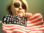 American Made Flag by sapphire-xxx