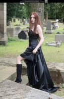 Cemetery Stock 10 by Elandria