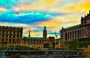 Stockhom in Autumn 600 by passionofagoddess