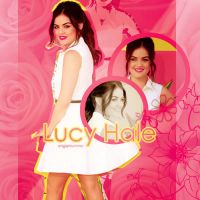 Lucy Hale edition. by angiehkutcher