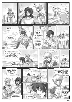 Le Doujin Blanc page 62 by EilemaEssuac