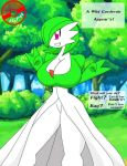A wild Gardevoir appear's?! by IGPHHangout