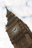 Big Ben by evelynzee