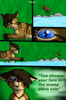 First Encounters Pg 1 by Aceofstars16