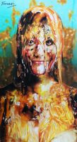 Mucky Maiden by Trouso