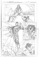 Young Romance the new 52 page 06 by robsonrocha
