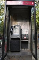 phone box one by density-stock