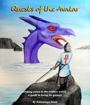 Quests of the Avatar by FirstPrimeOfCessna