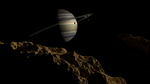 Gas Giant.  by spiritoffire3