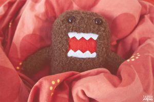 Domo in the morning by tarua