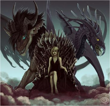 Game of Thrones Reloaded by Acayth