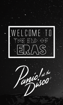Panic! At The Disco  [Wallpaper] by Awesome-Yuuko-San