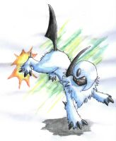 Best of 2003 - Absol by Fai-Ness