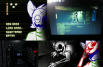 FNAF 3 Modding and Junk by theStupidButterfly