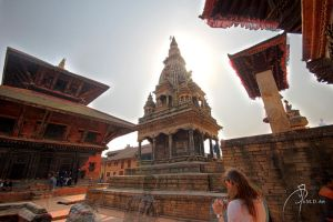 Bhaktapur by MD-Arts