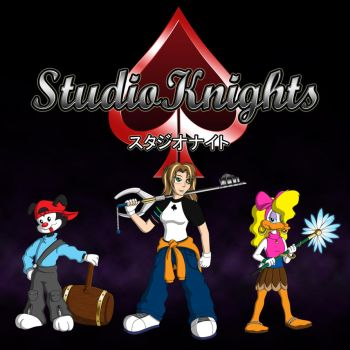 Trade: Studio Knights by GuiMontag