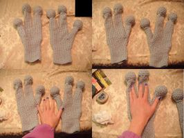 Mewtwo Gloves- Christmas Gift by Ambrosial-Wolf