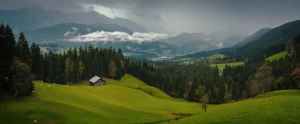 Austrian lands by AlexGutkin
