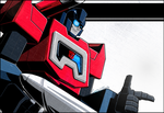 Perceptor by LoneOld