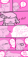 Kiss Note Event 2 by StarVeeWolf