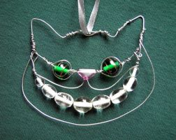 The Cheshire Cat - an ornament by SneddoniaDesigns