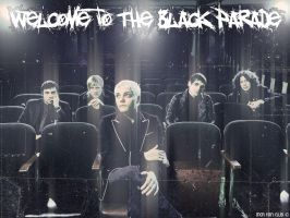 Black Parade-October wall by mcr-fan-club