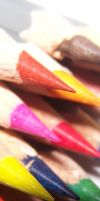 colouring crayons 3 by jordster4000