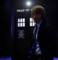 MFA: Troy the Doctor by CrossedRunner