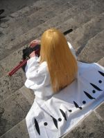 Bleach: Shinji Hirako by HyruleLover